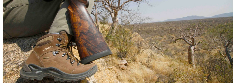 Vandrestøvler & jagtstøvler